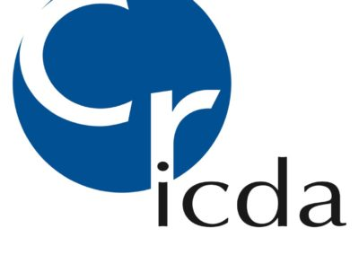 Logo: Cricda - International Chromium Development Association