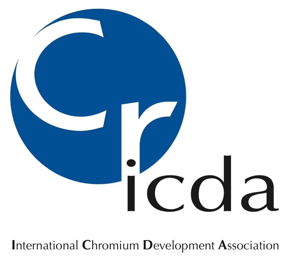 Logo: Cricda - International Chromium Development Association