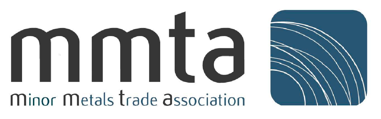 Logo: mmta - MInor Metals Trade Association